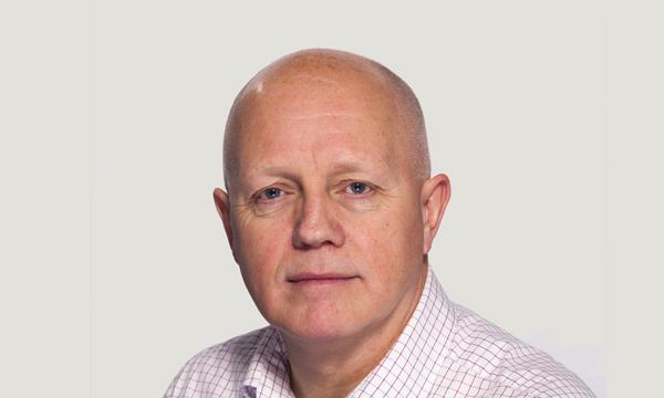 Colin Parish