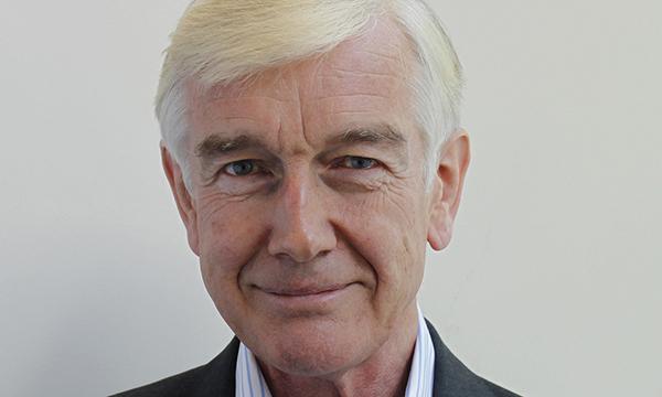 Derek Lewis