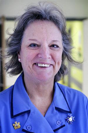 Elizabeth Browse