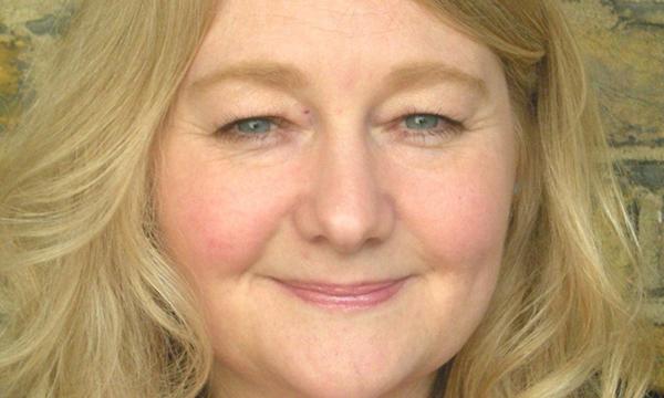 Kathryn Yates