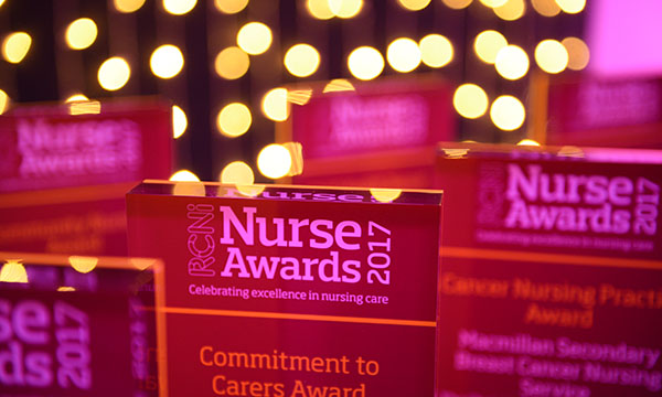 Nurse Awards