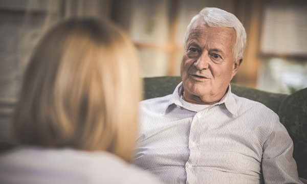 Prostate cancer discussion