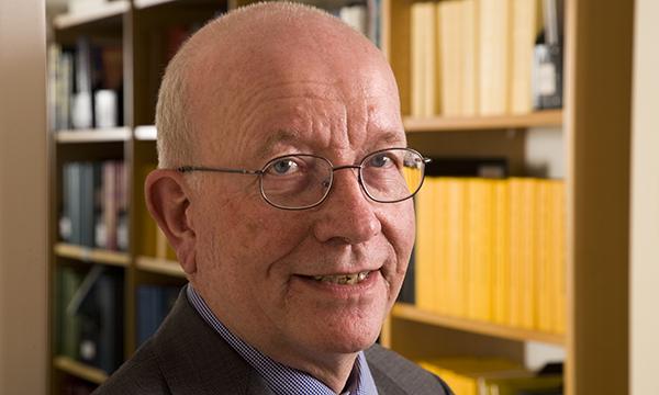 Tony Butterworth Royal College of Nursing (RCN) fellow