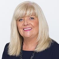 Lorraine Haining