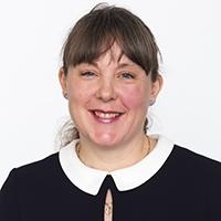 Sarah Charters