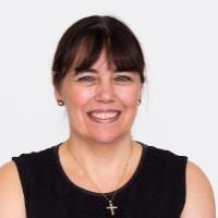 Sharon Stothard