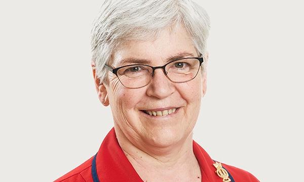 Anne Kasey