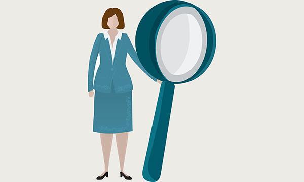Assessor illustration