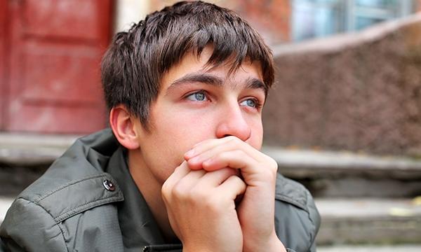 Autism and depression