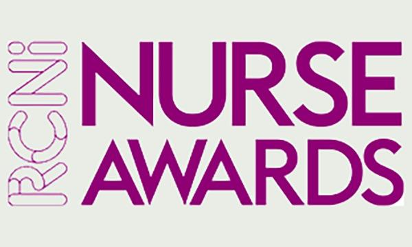 RCNi Nurse Awards logo