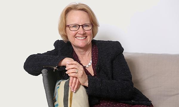 Baroness Watkins