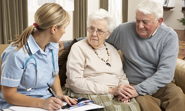 Planning for care