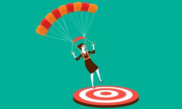 Careers target