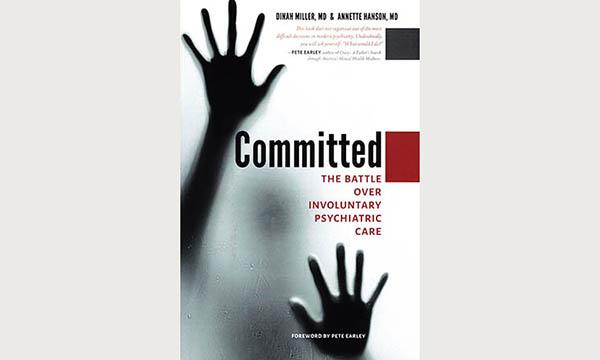 Committed book cover