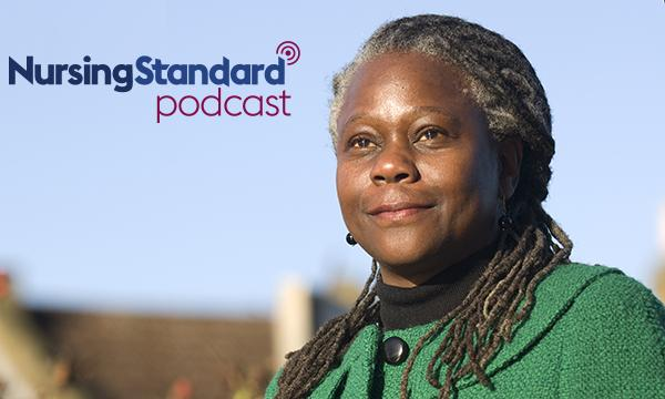 Dame Professor Donna Kinnair - Director of Nursing, Policy and Practice