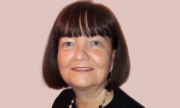 Doris Corkin