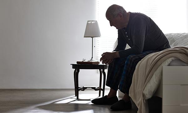 Older people with HIV
