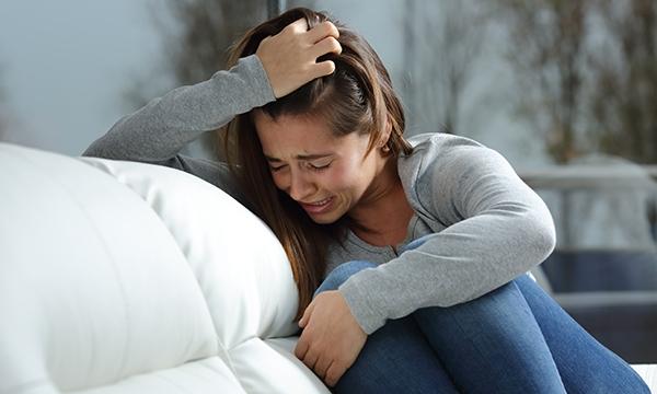 Emotional distress