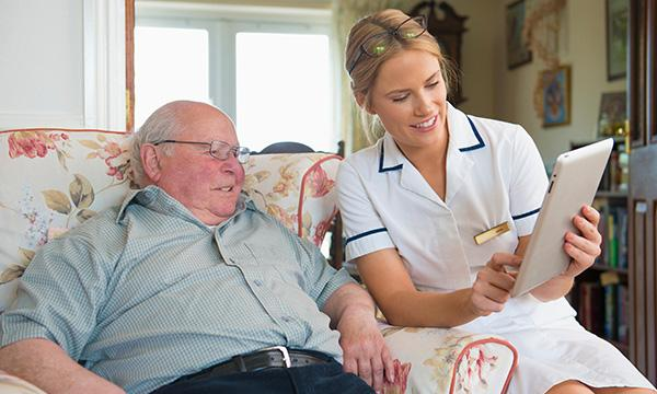 Decisions about end of life care