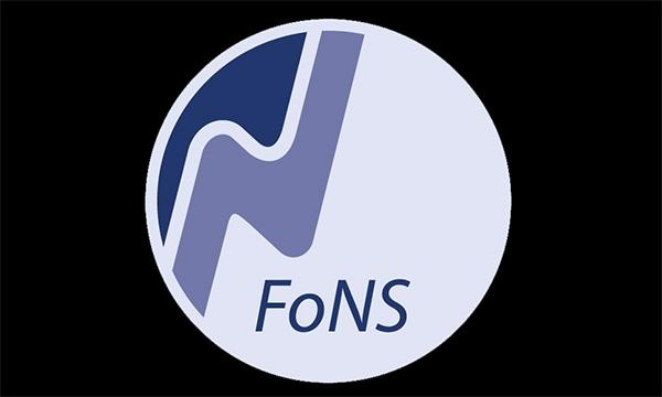 FoNS logo