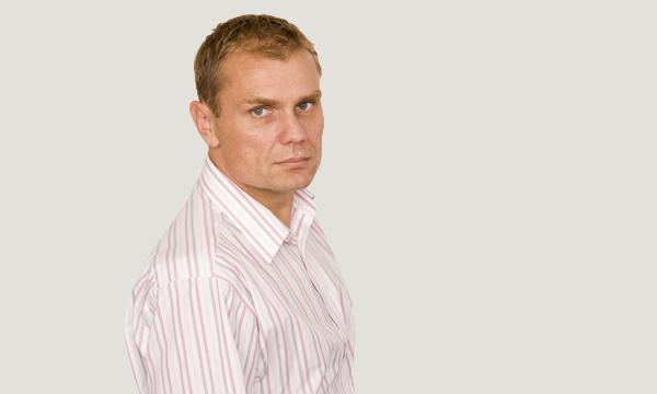 Graham Scott