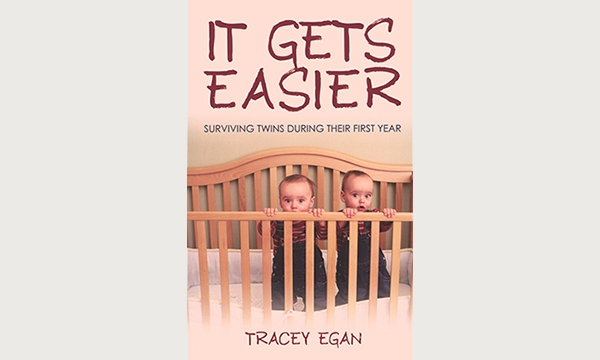 It Gets Easier book cover