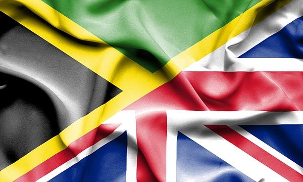 Jamaica/UK