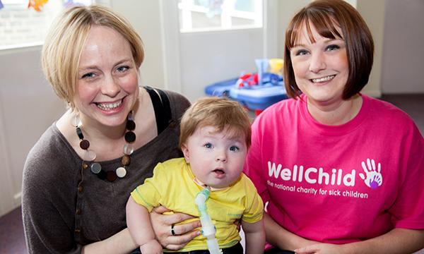 WellChild Childrens Nurse