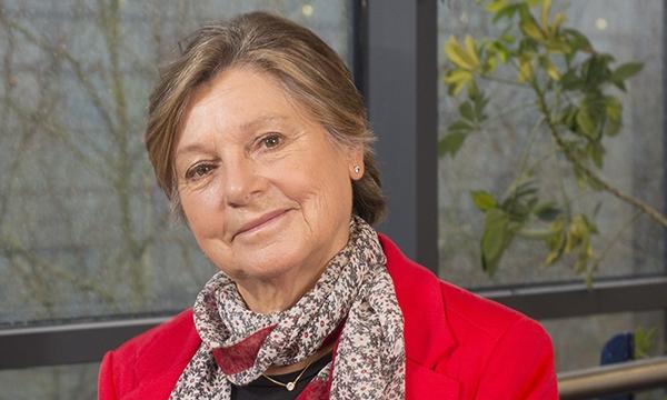 Dame Jill Macleod Clark