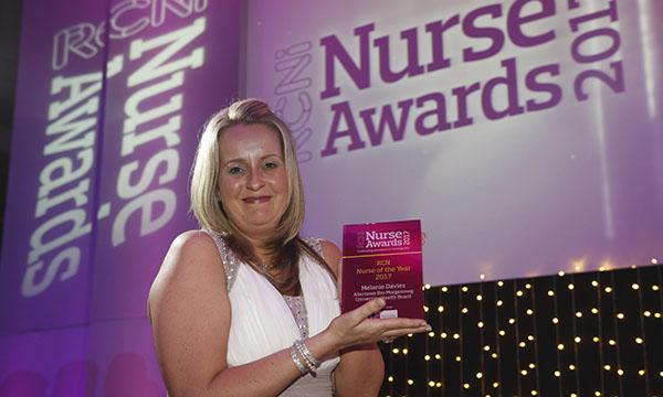 Nurse of the Year