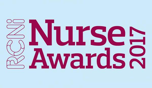 RCNi Nurse Awards 2017