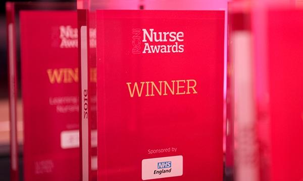 Nurse Awards