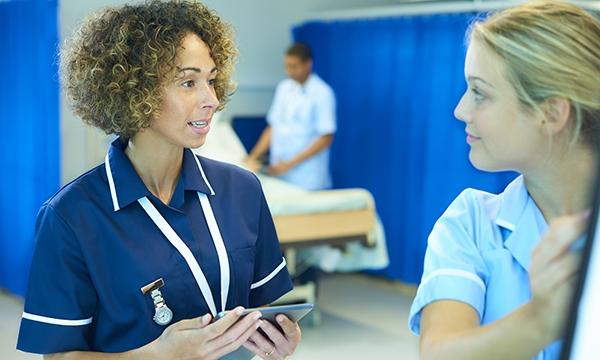 Nurse Mentoring