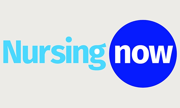 Nursing Now Campaign