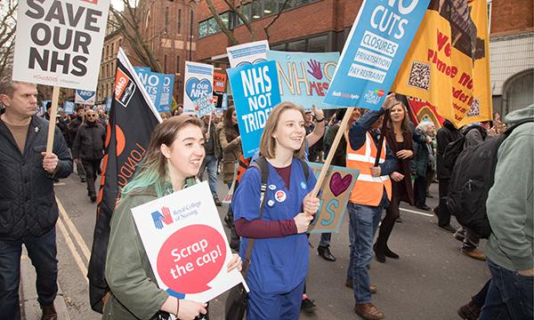 Our_NHS_demo