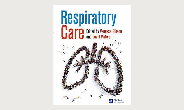 Respiratory Care book
