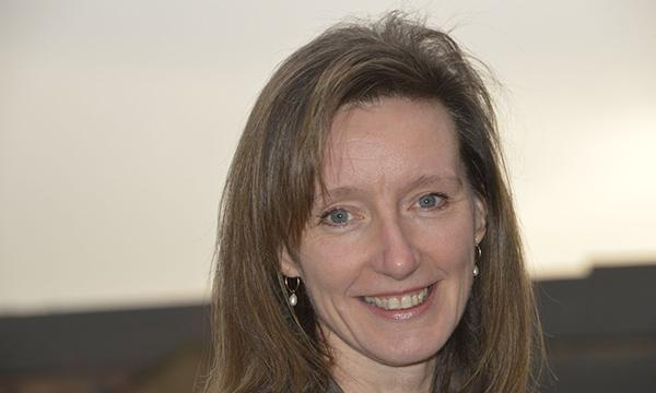 Ruth Bradley