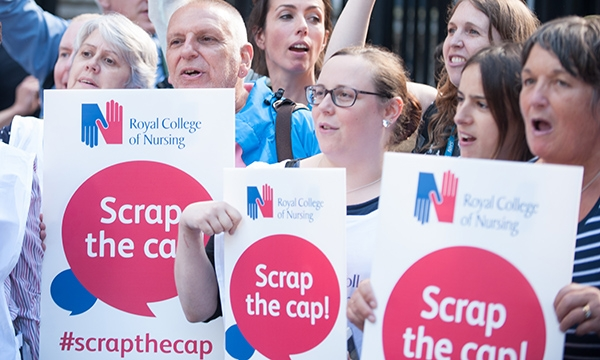 Scrap the cap demo