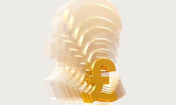 Shrinking pay