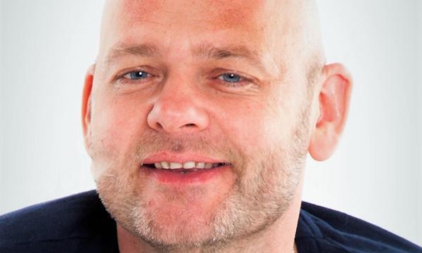 Simon Bolton
