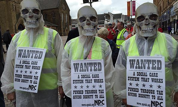 Skeletons_Blackpool