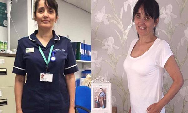 Weight loss nurse