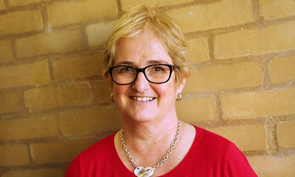 Sue Morgan