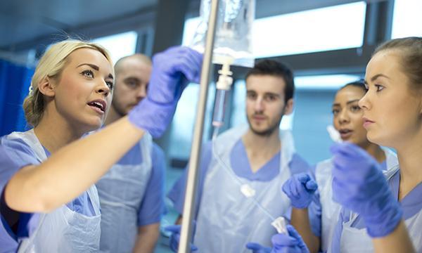 Nursing in EU