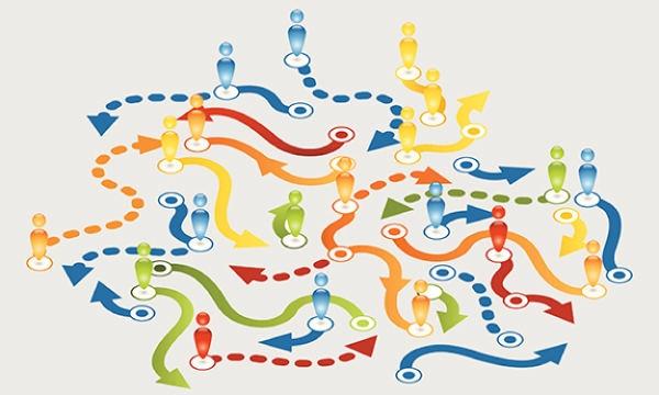 A community provider network model: the journey so far